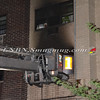 Hempstead F D  Apartment Fire 100 Terrace Ave 7-22-12-8