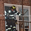 Hempstead F D  Apartment Fire 621 Front St 6-12-13-16