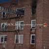Hempstead F D  Apartment Fire 621 Front St 6-12-13-6