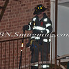 Hempstead F D  Apartment Fire 621 Front St 6-12-13-10