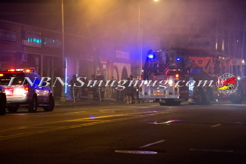 Hempstead F D  Fulton Ave & Washington St 9-21-11-1