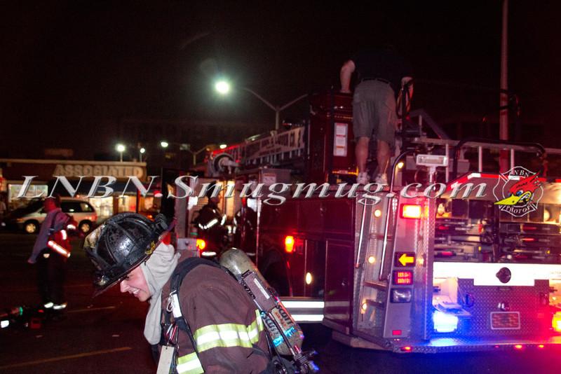 Hempstead F D  Fulton Ave & Washington St 9-21-11-8