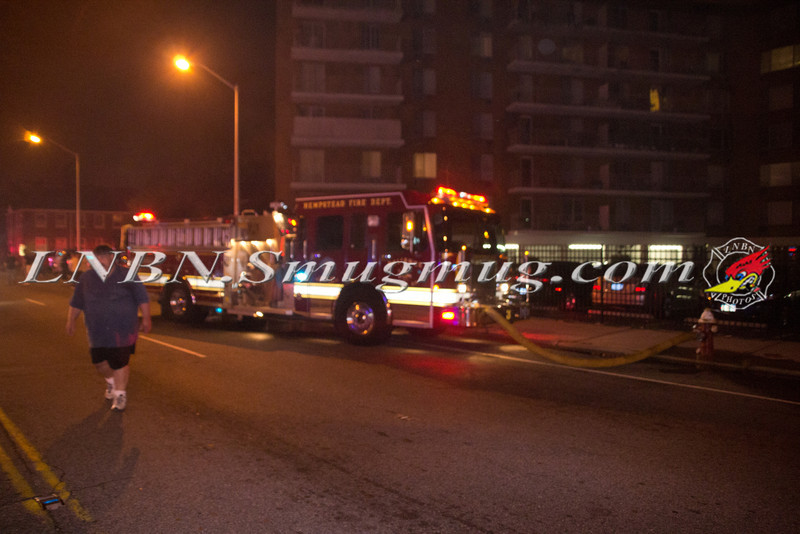 Hempstead F D  Fulton Ave & Washington St 9-21-11-2