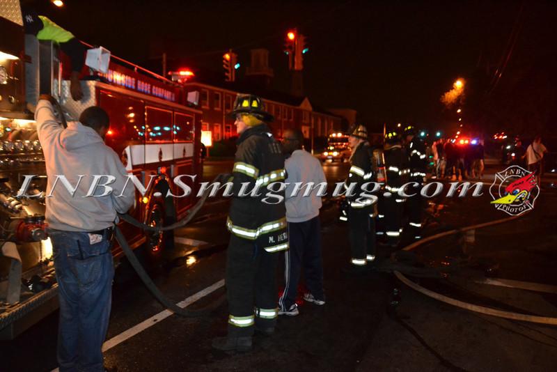 Hempstead F D  Fulton Ave & Washington St 9-21-11-13