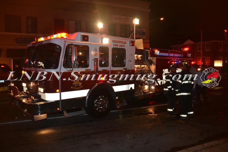 Hempstead F D  Fulton Ave & Washington St 9-21-11-21