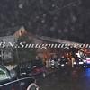 Hempstead F D  House  Fire 124 Grove St 1-17-12-1