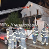 Hempstead F D  House  Fire 124 Grove St 1-17-12-9