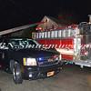 Hempstead F D  House  Fire 124 Grove St 1-17-12-12