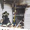 Hempstead F D  House  Fire 124 Grove St 1-17-12-3