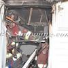 Hempstead F D  House  Fire 124 Grove St 1-17-12-5