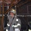 Hempstead F D  House  Fire 124 Grove St 1-17-12-20