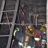 Hempstead F D  House  Fire 124 Grove St 1-17-12-14