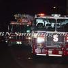 Hempstead F D  House  Fire 124 Grove St 1-17-12-10