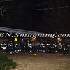 Hempstead F D  Woring Fire 25 Alicia Ct  1-24-12-14