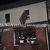 Hempstead F D  Woring Fire 25 Alicia Ct  1-24-12-4