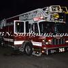 Hempstead F D  Woring Fire 25 Alicia Ct  1-24-12-19