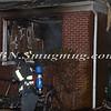 Hempstead F D  Woring Fire 25 Alicia Ct  1-24-12-2