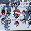 September 11th Remembrance in Honor of Terrence Farrell and George Howard at Hicksville F D  St  3 9-8-11-2
