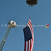 September 11th Remembrance in Honor of Terrence Farrell and George Howard at Hicksville F D  St  3 9-8-11-10