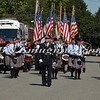 September 11th Remembrance in Honor of Terrence Farrell and George Howard at Hicksville F D  St  3 9-8-11-14