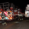 Levittown F D  Building Fire 60 Division Avenue 7-1-12-3
