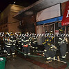 Levittown F D  Building Fire 60 Division Avenue 7-1-12-7