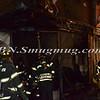 Levittown F D  Building Fire 60 Division Avenue 7-1-12-14