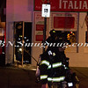 Levittown F D  Basement Fire 168 Center La  8-24-11-4