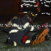 Levittown F D  Basement Fire 168 Center La  8-24-11-7
