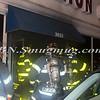 Levittown F D Building Fire 3026 Hempstead Turnpike 11-24-14-16