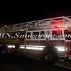 Levittown F D Building Fire 3026 Hempstead Turnpike 11-24-14-21