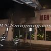 Levittown F D Building Fire 3026 Hempstead Turnpike 11-24-14-1