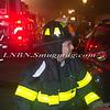 Levittown F D Building Fire 3026 Hempstead Turnpike 11-24-14-10
