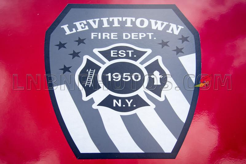 2019 07 07 Levittown F D  Engine Company Seven Wetdown-14