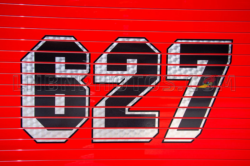 2019 07 07 Levittown F D  Engine Company Seven Wetdown-15