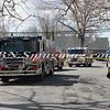 Levittown F D  House Fire 12 Myrtle Lane 4-23-15-10
