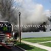 Levittown F D  House Fire 12 Myrtle Lane 4-23-15-3
