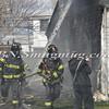 Levittown F D  House Fire 12 Myrtle Lane 4-23-15-13