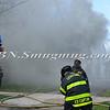 Levittown F D  House Fire 12 Myrtle Lane 4-23-15-7