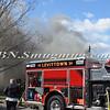 Levittown F D  House Fire 12 Myrtle Lane 4-23-15-4