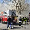 Levittown F D  House Fire 12 Myrtle Lane 4-23-15-5