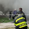 Levittown F D  House Fire 12 Myrtle Lane 4-23-15-6