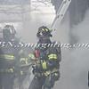 Levittown F D  House Fire 12 Myrtle Lane 4-23-15-12