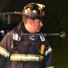 Levittown F D   House Fire 133 Gardiners Ave 5-30-12-13