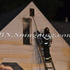 Levittown F D   House Fire 133 Gardiners Ave 5-30-12-20