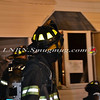 Levittown F D   House Fire 133 Gardiners Ave 5-30-12-15