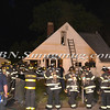 Levittown F D   House Fire 133 Gardiners Ave 5-30-12-14