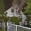 Levittown F D   House Fire 133 Gardiners Ave 5-30-12-2