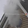 Levittown F D House Fire 89 Carnation Rd 3-6-2013-15