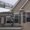 Levittown F D House Fire 89 Carnation Rd 3-6-2013-9